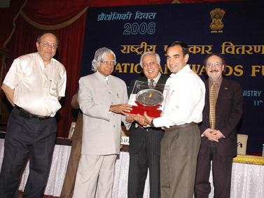 Biotech Product Award 2008